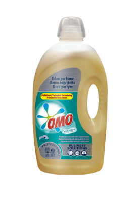 OMO Sensitive Professional 5 L - Pyykinpesunesteet - 103419019060 - 1